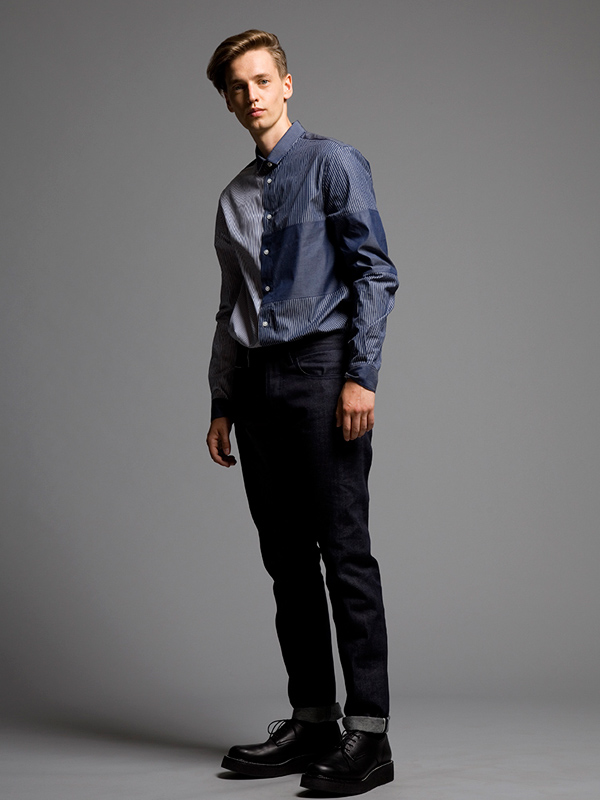 Rutger Derksen0381_KNOTTMEN SPRING 2014 COLLECTION