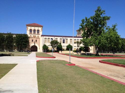 Murphy High School, 2014