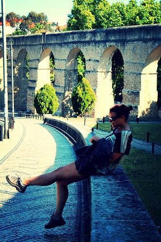 Conimbriga - Coimbra