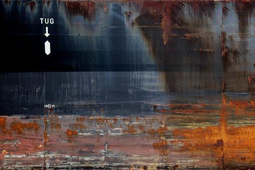 tanker texture