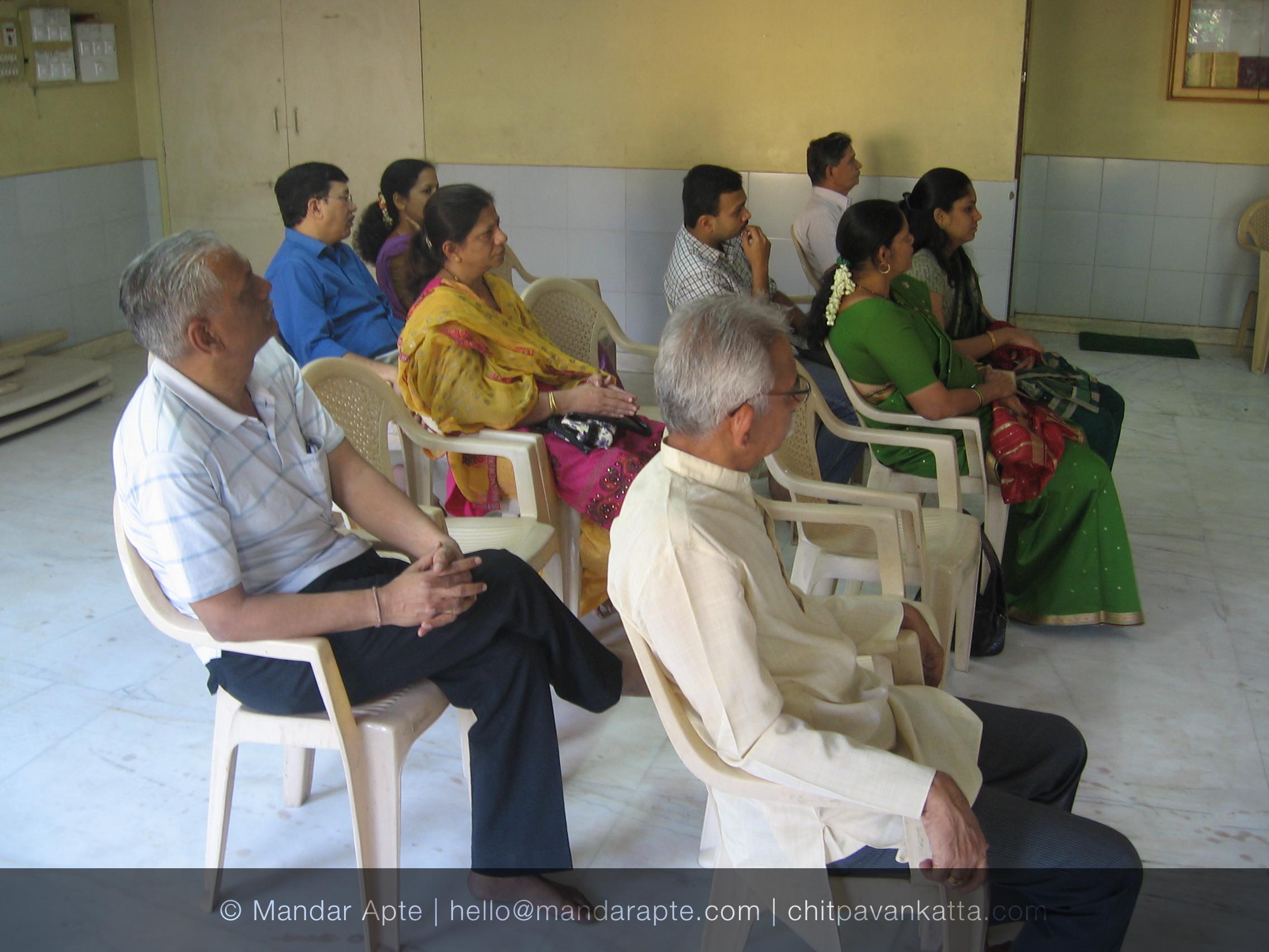 Mahashivaratri at Chitpavan Sangha Mulund 10th March 2013 08