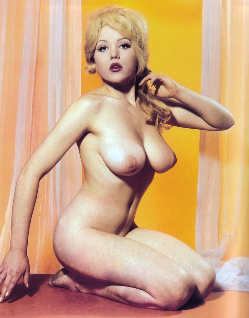 vintage Margaret porn nolan