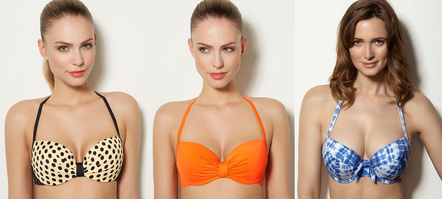 Boux Avenue SS14 Bikinis