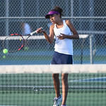 BHS Tennis vs Carolina Forest 10-26-16