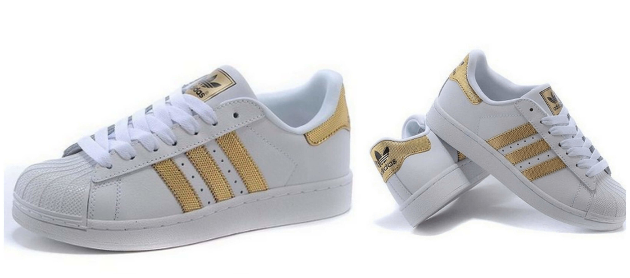 Adidas Superstar Baratos Unisex