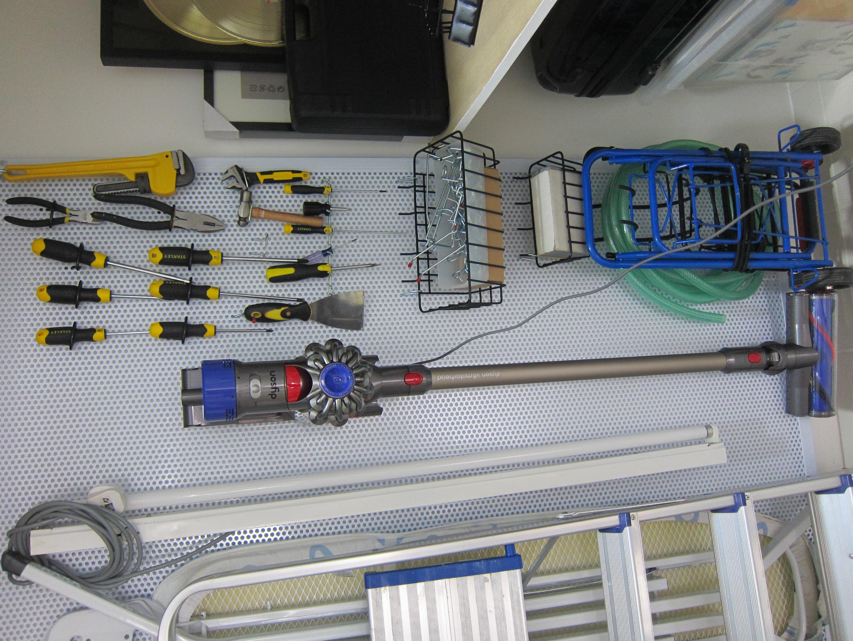 Dyson V8 Motorhead Cordless Vacuum Cleaner 171 Blog