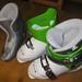 Dětské boty Alpina J2 vel. 31