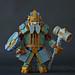 Dwarvish Runemaster by Pate-keetongu