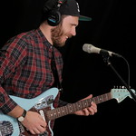 Mon, 07/11/2016 - 10:54am - James Vincent McMorrow Live in Studio A, 11.7.16 Photographer: Sabrina Sitton