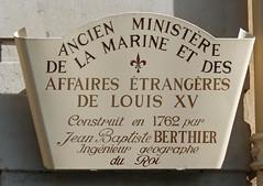 Photo of Brown plaque number 42170