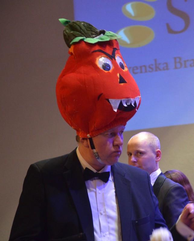 Eirik Gjerdevik....