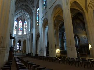 Saint Gervais et Saint Protais, Paris
