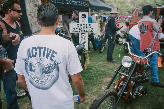 Born Free 5 @ Oak Canyon Ranch!