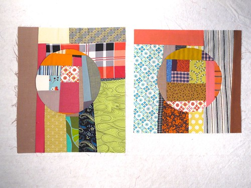 circles in pieced squares 2-Cheryl Arkison