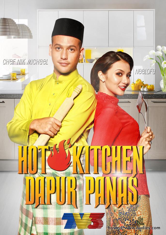 Dapur Panas (2)