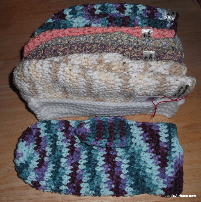 Bath-Mitts-For-Sale by Jessie-At-Home