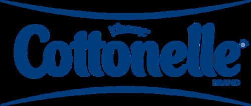 Ann Again and again talks bathroom habits and Cottonelle Cleansing Cloths Ctnl-Brand-Logo