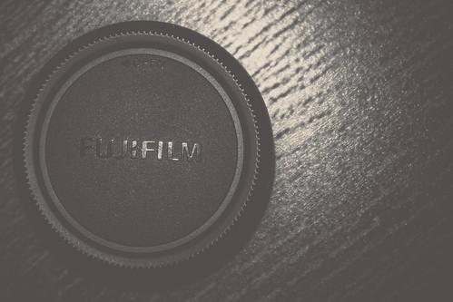 102/365 - Fujifilm by Mihai Boangher