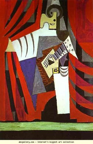Imagem - Pablo Picasso