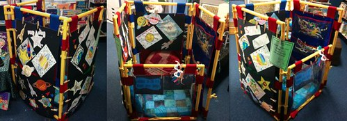 Read across the universe Culture Pod by 5/6E
