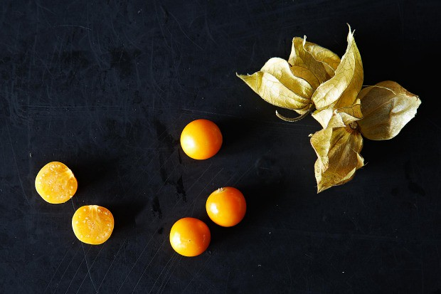 Down & Dirty with Cape Gooseberries, from Food52