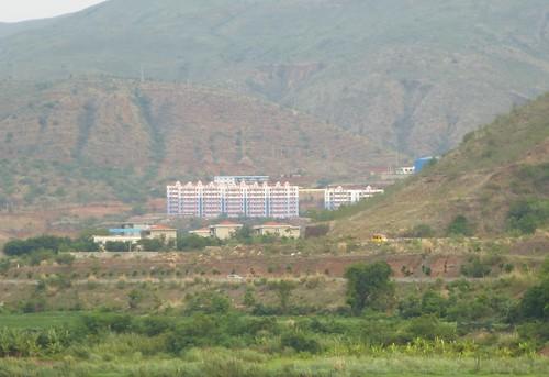 Yunnan13-Yuanyang-Kunming-Route (40)