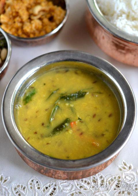 Varan Bhaat Recipe | Arhar Dal Chawal