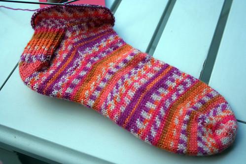 Happy Socks 9-8-13