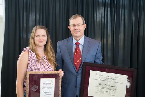Stroman, Dianne Dean Award 2013
