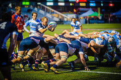 Rugby Americas Championship 2013