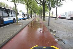 Amsterdam 10 Infrastructure