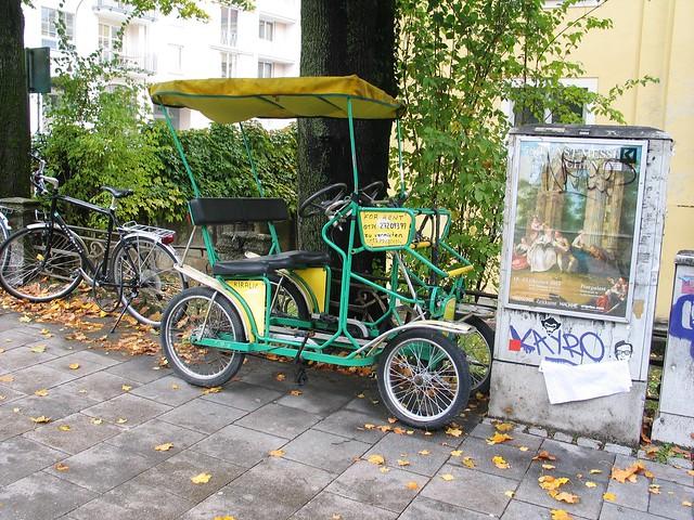 Schwabing, Munich