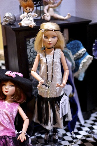 Atlanta BJD Convention by alington