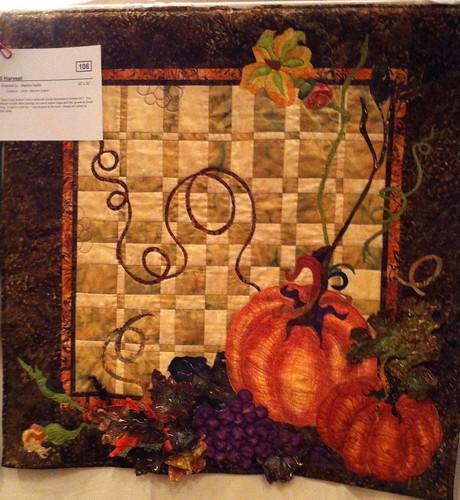 Quilt Guild Project Ideas : DK Quilt Guild: Autumn Quilts~Photo Diary