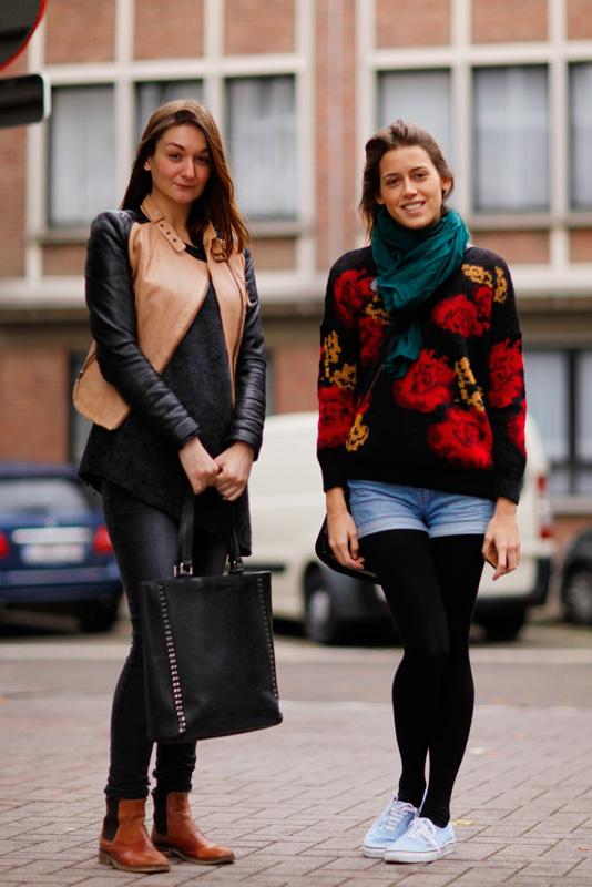 vsna_ana_antwerp Antwerp, Belgium, Quick Shots, street fashion, street style, women