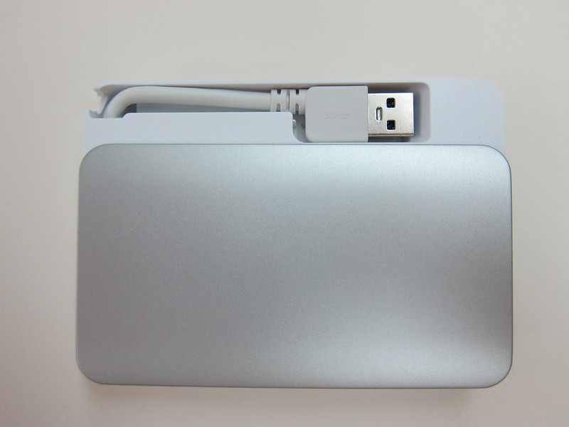 Moshi Cardette 3 - Integrated USB 3.0 Cable