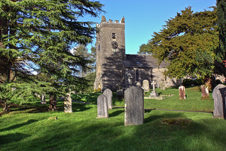 Jesus Church, Troutbeck
