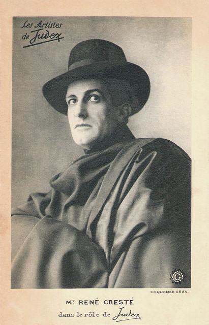 René Cresté