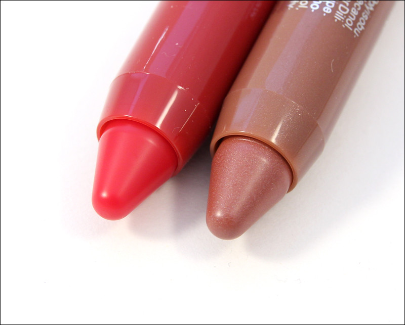IsaDora cherry pie & biscuit twist-up gloss stick1