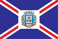 Bandeira da cidade de Campo Largo - PR