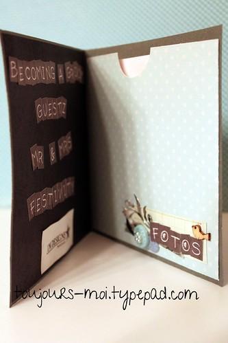 CD Case S&F