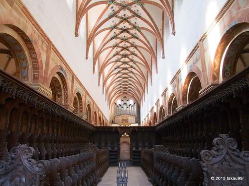 Maulbronn Monastery Complex