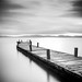 Lake B/W2 by Simone Chierici_Boyetto
