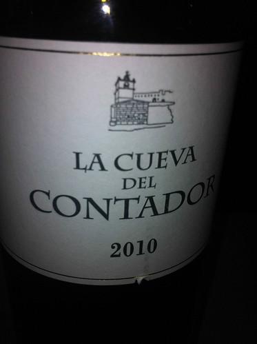 La Cueva de Contador