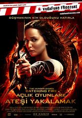 Açlık Oyunları: Ateşi Yakalamak - The Hunger Games: Catching Fire (2013)