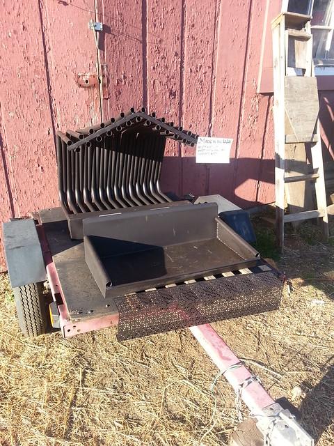 Custom Arched Fireback Fireplace Grate Heater Furnace Heat Exchanger Heatilator Cord Firewood