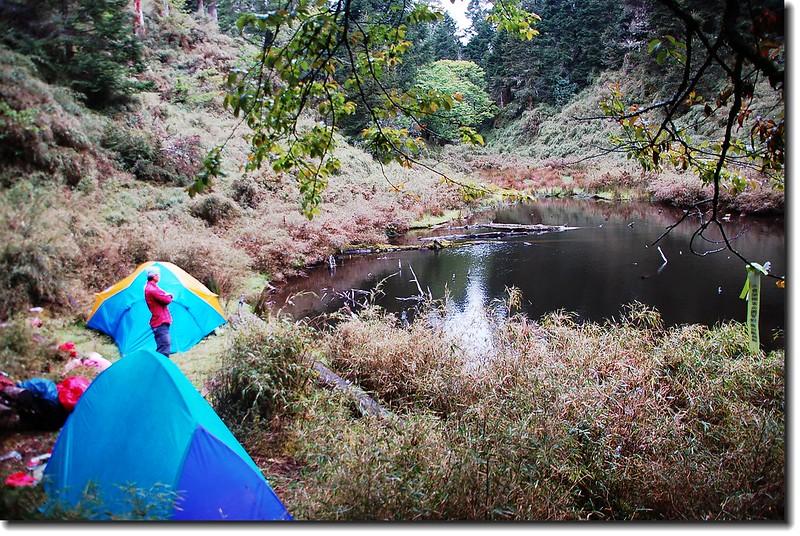 平安池 1