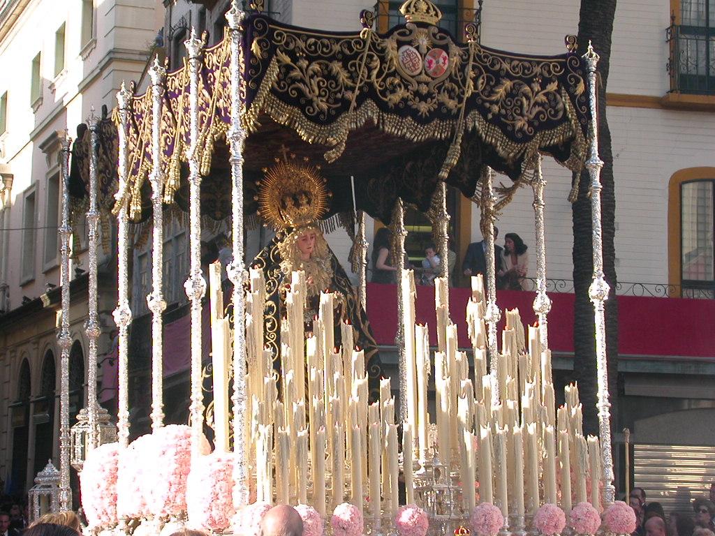 Hermandad de la Sagrada Cena de Sevilla