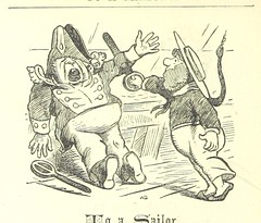 Image taken from page 306 of '[Love Lyrics and Valentine Verses, for young and old. [E. M. Davies. With illustrations.]]'