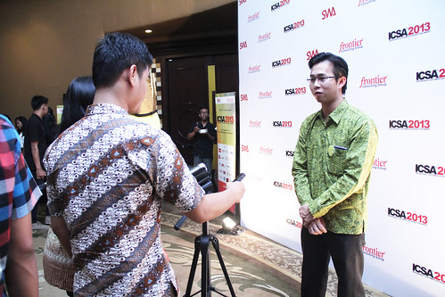 Indonesian Customer Satisfaction Award 2013